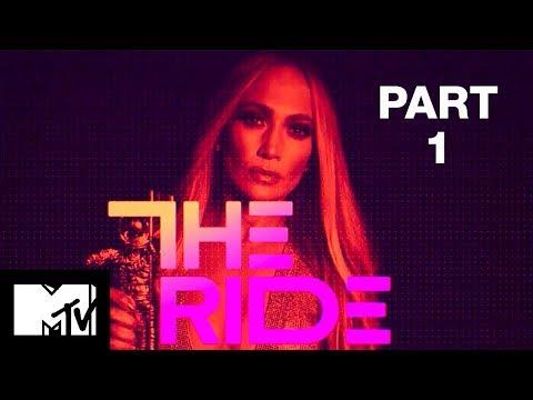 Full Episode | Jennifer Lopez: The Ride - Part 1