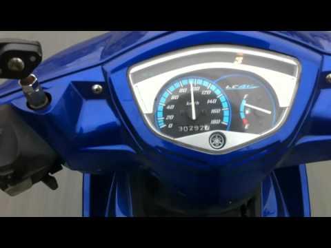 Test Exciter 135cc Toospeed 135 km/h Dai Lo Vo Van Kiet