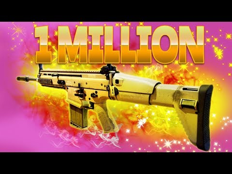 1 MILLION (Fortnite Battle Royale)