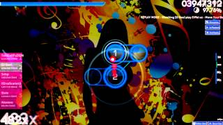 Osu! Eiffel 65 Move Your Body Nightcore Remix (Insane, S Rank, FC)