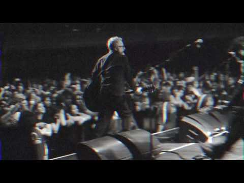 US & Canada Tour Trailer
