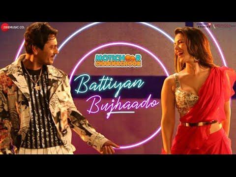 Battiyan Bujhaado Thodi Si Pila Do Full Video | Nawazuddin S, Sunny L | Jyotica Tangri, Ramji G |
