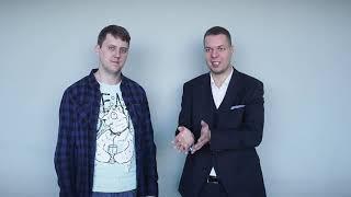 Заработок на партнерках за 7 дней   бесплатный курс  Интервью с Александром Балыковым