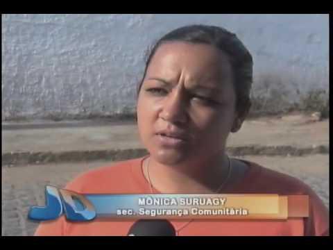 Número de guardas municipais em Alagoas é insuficiente
