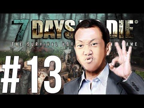 7 Days to Die - ไม่ถงไม่ถามความพร้อมสักคำ (13)