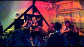The Sex Pirates @ the Fox , Twickenham 25-3-2011 , pt 3 of 4