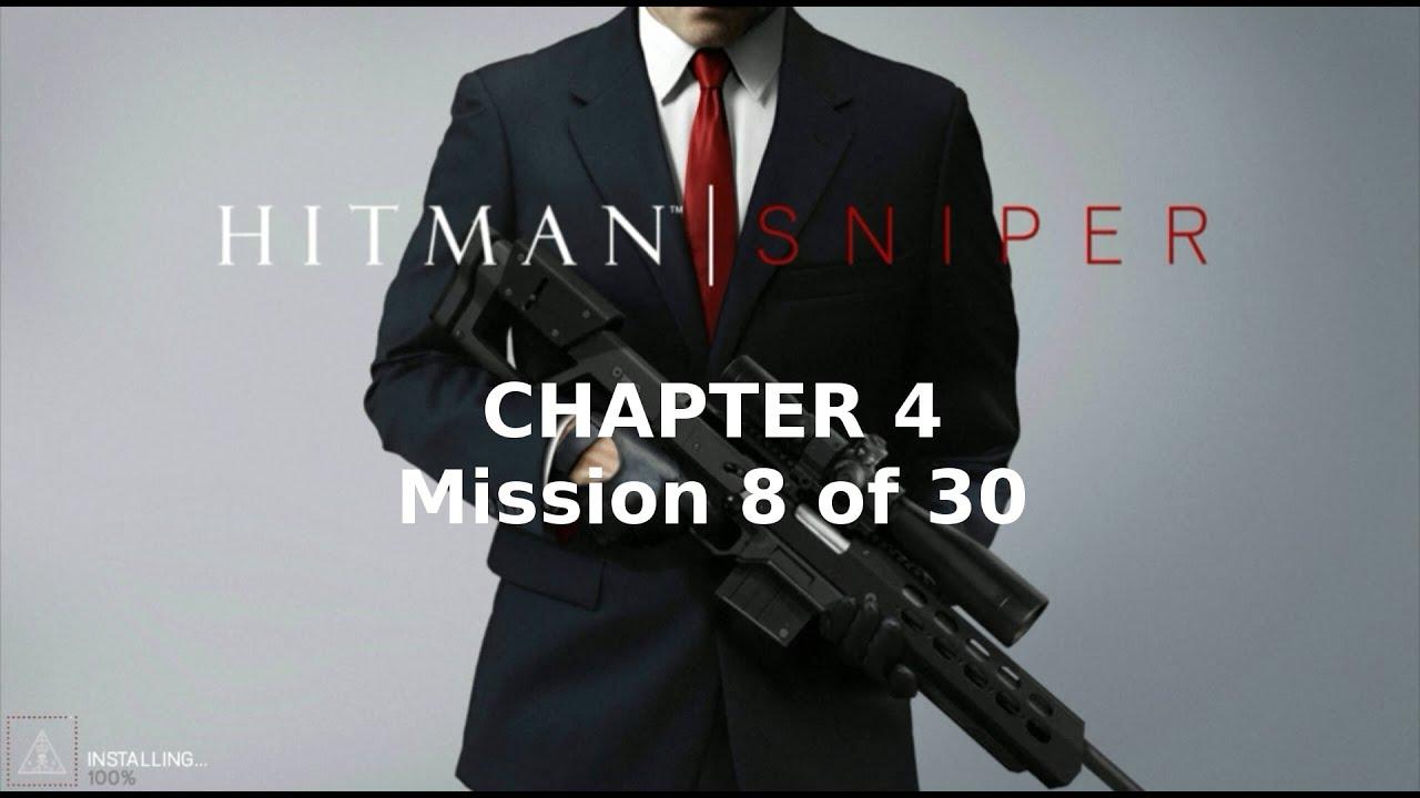 maxresdefault Hitman Sniper Fuse Box Explosive Kill on