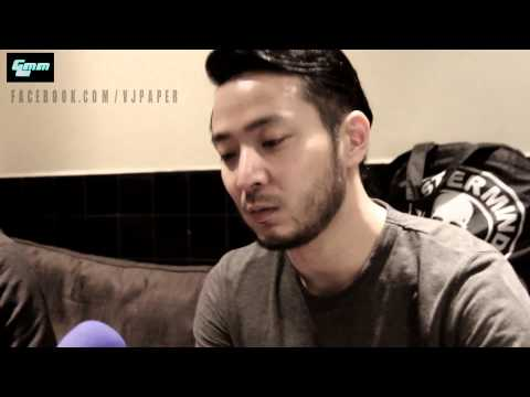 Verbal Jint Interview: Talks Collaborations and Sistar's Hyorin. #VerbalJint