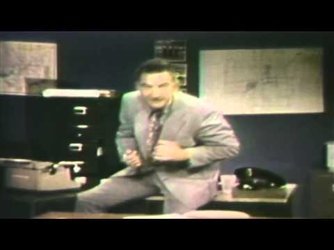 Training Film: Tough-Minded Supervision For Law Enforcement 1972 (full)