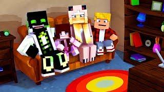 HALLO! Wir sind FAMILIE ISYZHUL?! - Minecraft [Deutsch/HD]