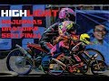Kejurnas drag bike series final region 3 bali, ntb, ntt   monjenkspeed    sf75  ladyracer