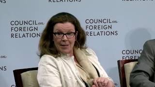 Clip: Sheila A. Smith on Japan's Role in the Summit