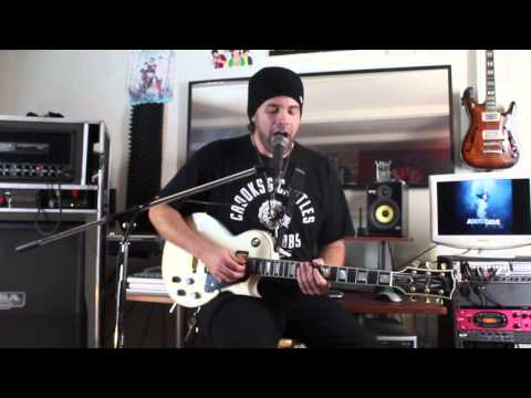 A Skylit Drive Guitar/Vocal Audition - Zach Oliver