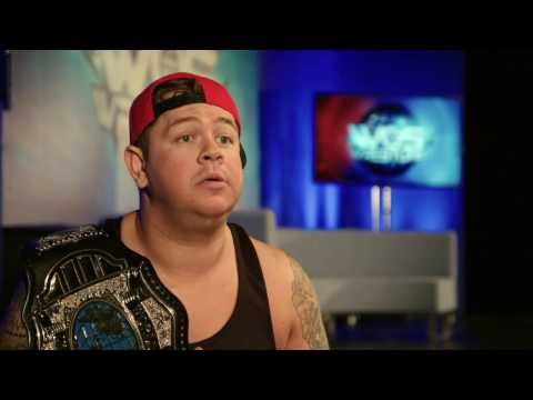 WOS Wrestling Champion Grado Speaks on WOS Wrestling Returning | Tickets Available Friday