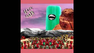 Haze Days - Raid / Instead of her (Demos)