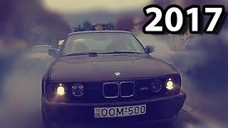 BMW M5 - Giorgi Tevzadze - R.I.P.[artvid .HD]