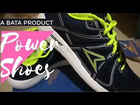 power-by-bata-men-running-shoes-|-unboxing-and-review-in-hindi-|-latest-video