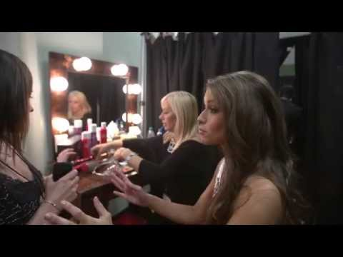Nia Sanchez's First 48 Hours as Miss USA 2014