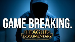 League of Documentary - The World of Scripting and Hacking