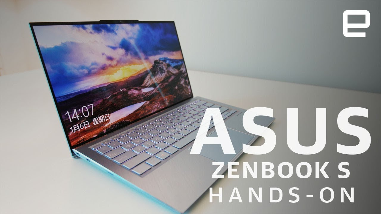 asus zenbook uxca full review benchmarks