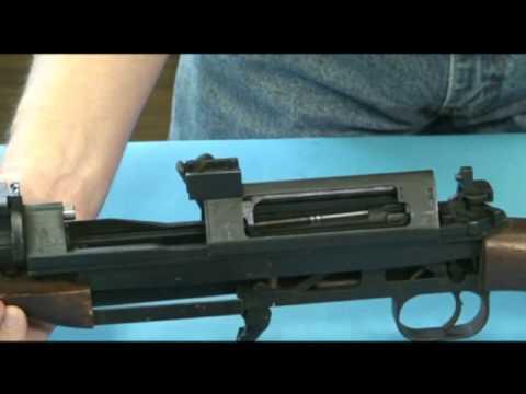 Egyptian Rifle Overview: Hakim, Rasheed, AKM
