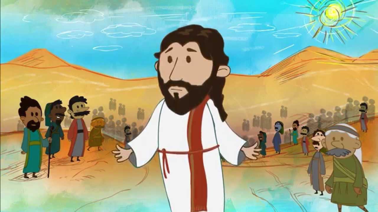 The Plan for Jesus' Birth Luke 1:26-38, Matthew 1:18-25