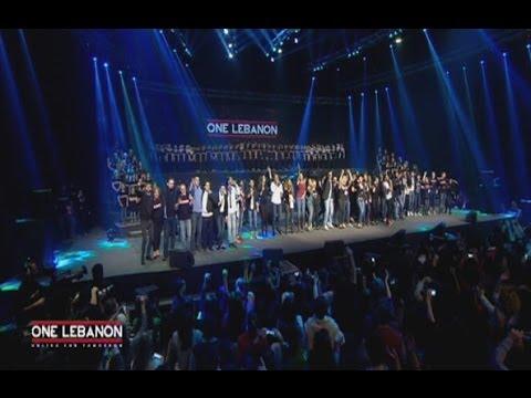 One Lebanon - 18/06/2014