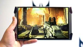Insane 10-Core Gaming Smartphone (2016)!