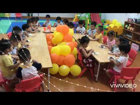 Sinh nhật quý lớp Star1(2019-2020)