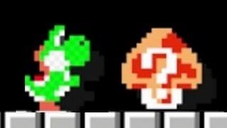Super Mario Maker - 100 Mario Challenge #137 (Expert Difficulty)