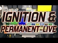 How To Find & Wire In A Permanant or Ignition Live From A Car's Fuse Box