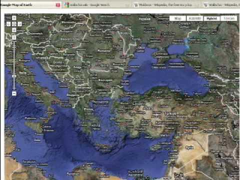 Russian War - Crimean War, 1853 to 1856