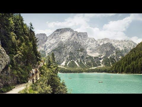 South Tyrol seeks explorers. Mp3