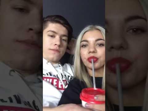 Видео, Даша Ролик в Перископе  02.12.2016