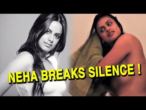 Neha Mahajan Breaks her Silence over MMS & Leaked Pictures | Seductive Scenes