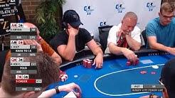 Windy City Poker Live $1/$2 NL Hold'em July 15th, 2018 Part 1 of 2
