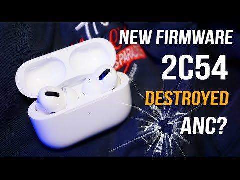 new-airpods-pro-firmware-2c54-destroyed-noise-cancelling?-hear-the-difference!