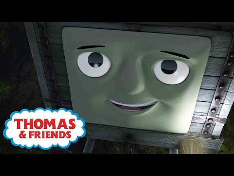 The Troublesome Trucks Mess With Percy! ⭐Thomas & Friends UK ⭐20 Minute Compilation! ⭐Cartoons