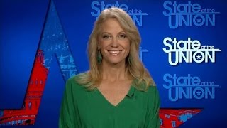 Trump campaign mgr. Kellyanne Conway: full interview