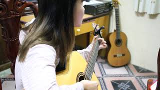 Túy Âm Cover - Giang Ngọc Trang