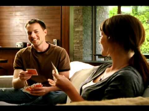 Michelle Argyris Tylenol Commercial