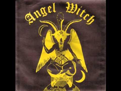 Angel Witch - Angel Witch - 7 inch single. 1980