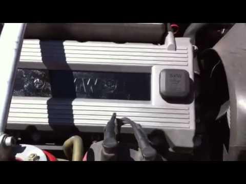 BMW e30 318i m42 sedan