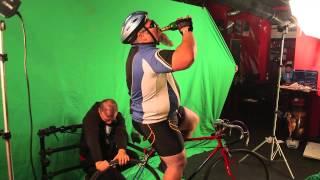 MALIGNANT TUMOUR - At Full Throttle - Behind The Scenes
