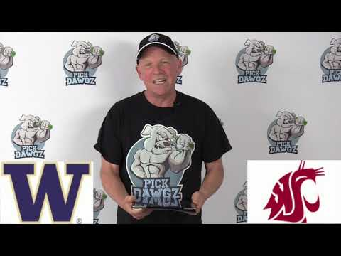 Washington State vs Washington 2/9/20 Free College Basketball Pick and Prediction CBB Betting Tips