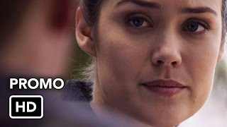 "The Blacklist 2x20 Promo ""Quon Zhang"" (HD)"