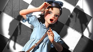 I DON 39 T WANT TO BE A PUPPET Iris Fall Gameplay