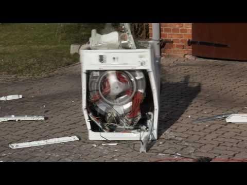 waschmaschine teil 4 reparatur laugenpumpe elektronik dichtung t rdichtung bullauge. Black Bedroom Furniture Sets. Home Design Ideas