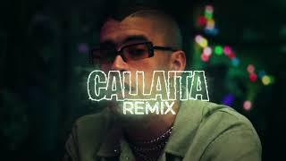Callaita - Bad Bunny (Remix) Fer Palacio ft Dj Roman