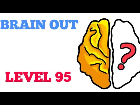 Brain Out Level 93 Updated You Have To Win The Game Again